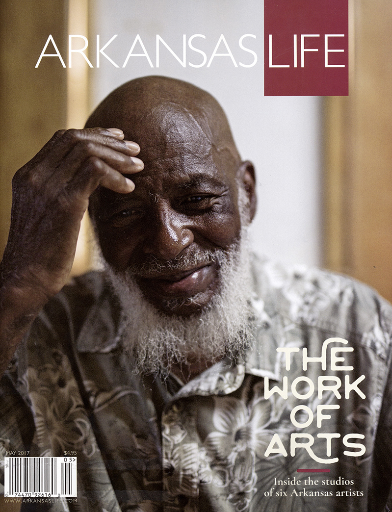 Arkansas Life Cover