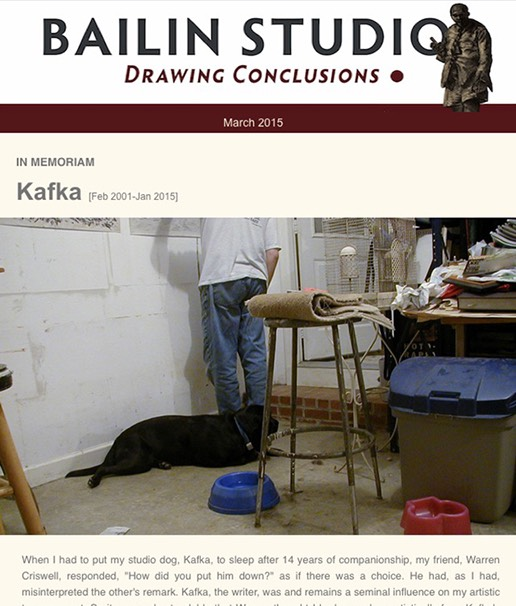 Drawing Conclusions March 2015